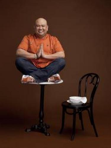 Food Buddha next episode air date poster