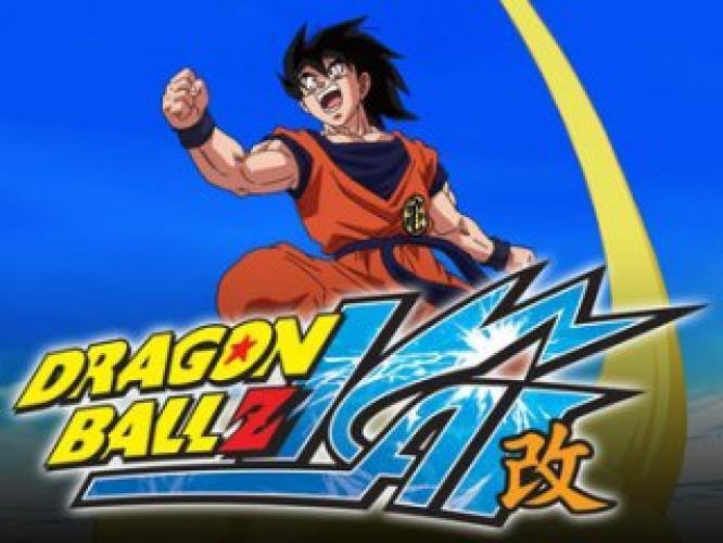 Dragon Ball Z Kai next episode air date poster