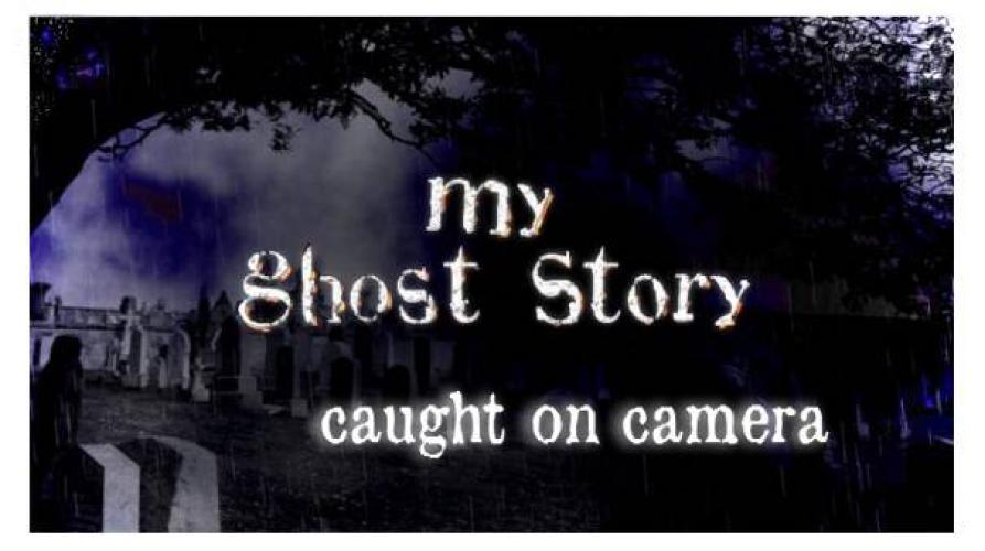My Ghost Story: Caught On Camera next episode air date poster
