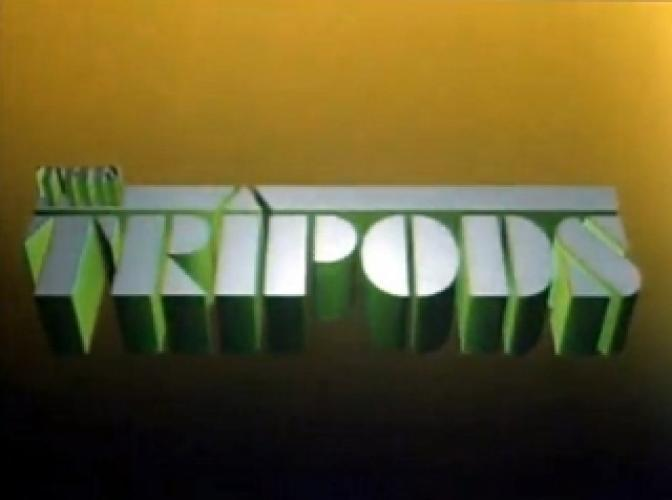The Tripods next episode air date poster