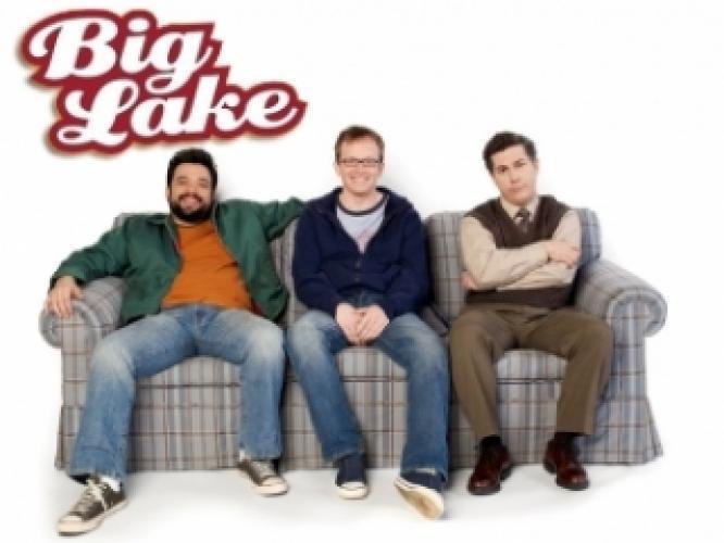 Big Lake next episode air date poster