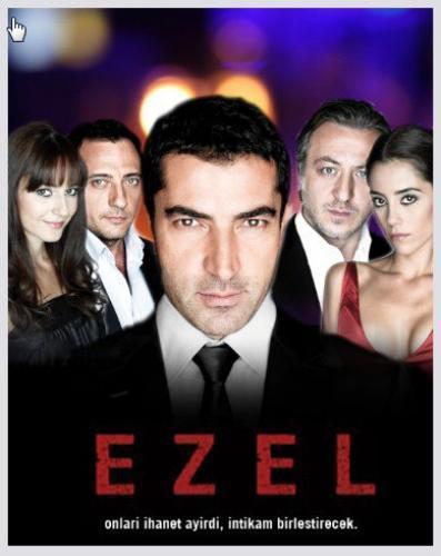 Ezel next episode air date poster