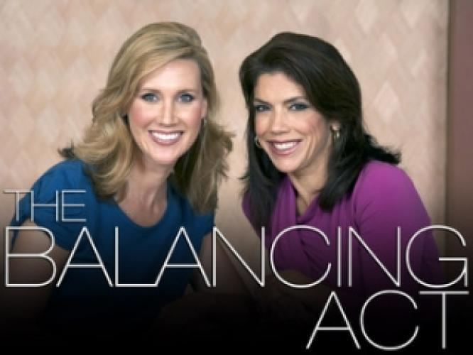 The Balancing Act next episode air date poster