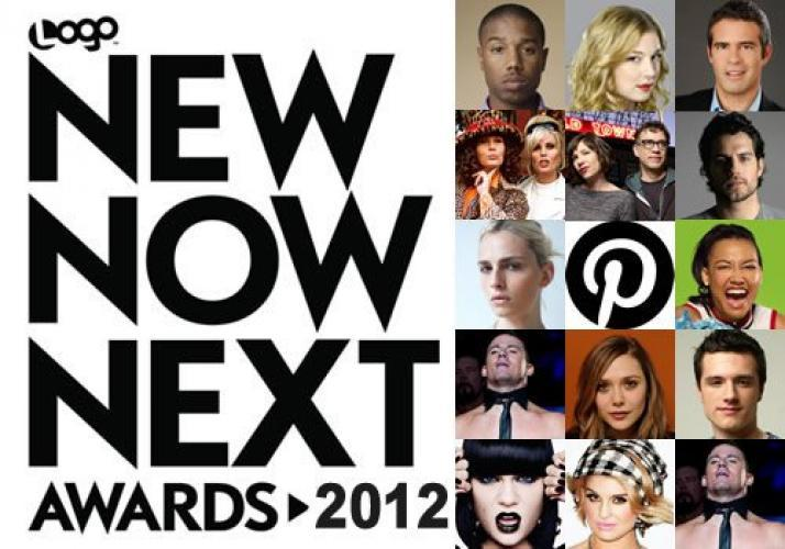 New Now Next Awards next episode air date poster