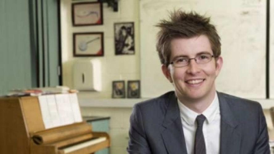Gareth Malone Goes to Glyndebourne next episode air date poster