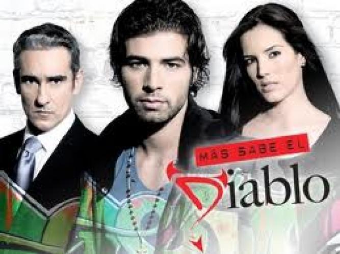Más Sabe El Diablo next episode air date poster