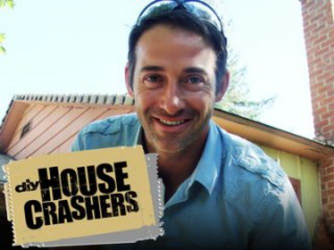 House Crashers next episode air date poster