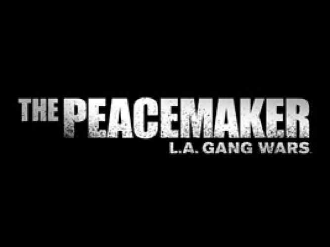 The Peacemaker next episode air date poster
