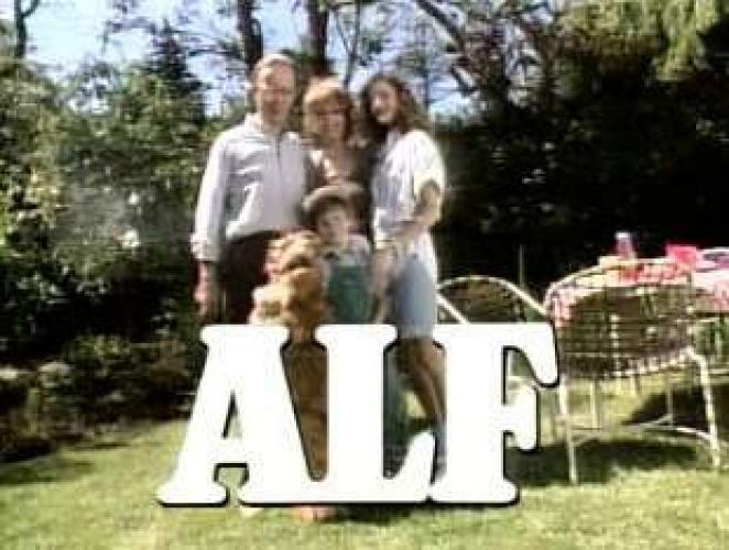 ALF next episode air date poster