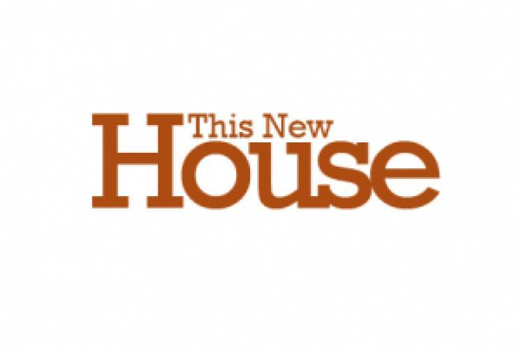 This New House next episode air date poster