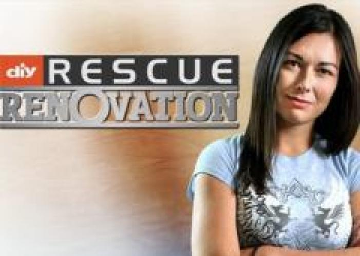 Rescue Renovation next episode air date poster