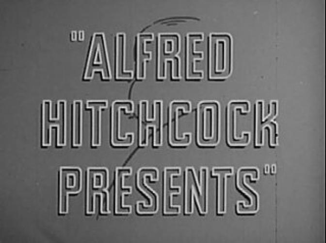 Alfred Hitchcock Presents (1955) next episode air date poster