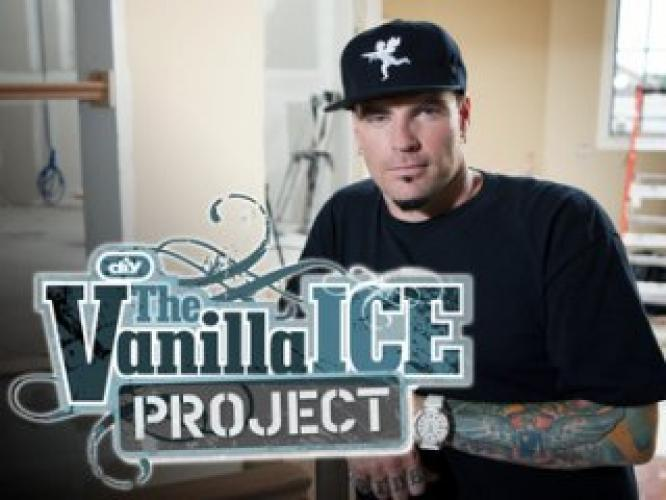The Vanilla Ice Project next episode air date poster
