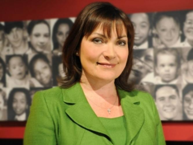 Missing Children: Lorraine Kelly Investigates next episode air date poster