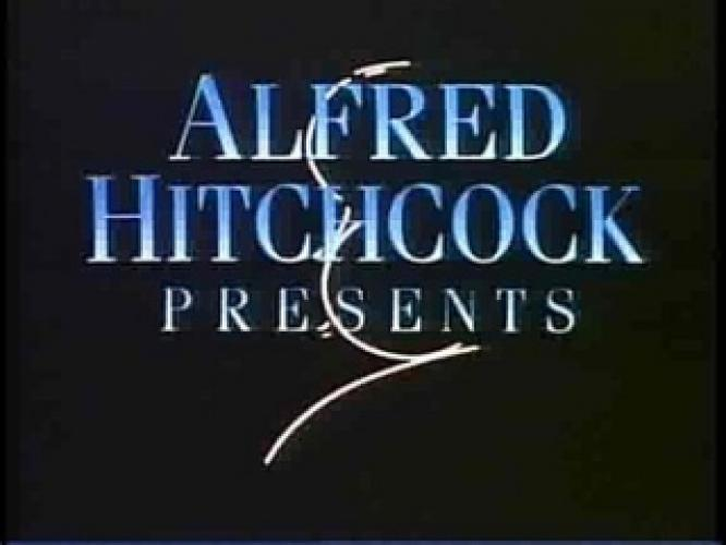 Alfred Hitchcock Presents (1985) next episode air date poster
