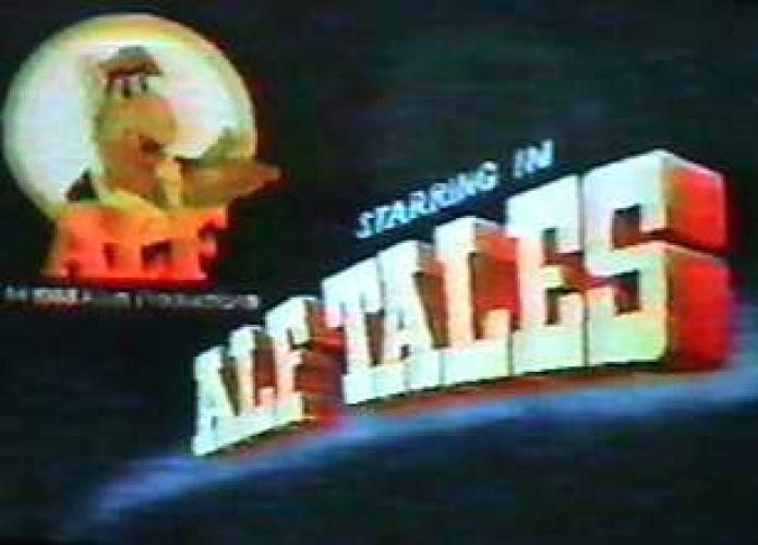 ALF Tales next episode air date poster