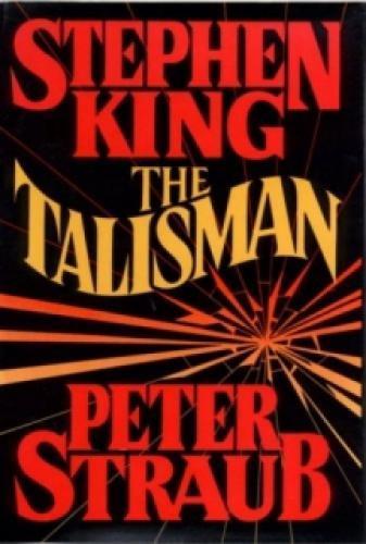 The Talisman next episode air date poster