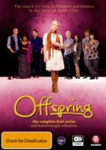 Offspring next episode air date poster