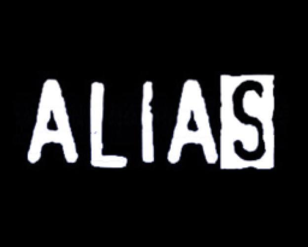 Alias next episode air date poster