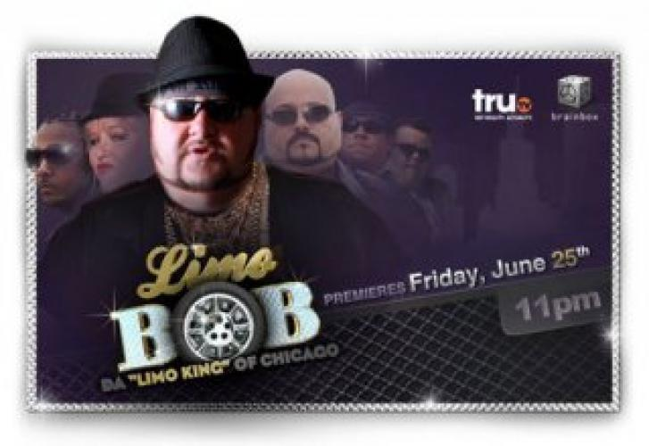 Limo Bob next episode air date poster