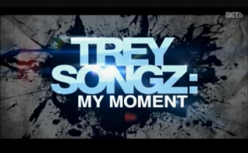 Trey Songz: My Moment next episode air date poster