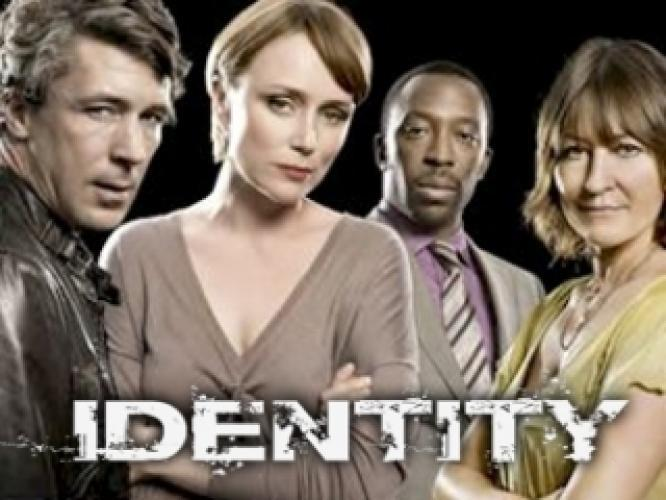 Identity (2010) next episode air date poster