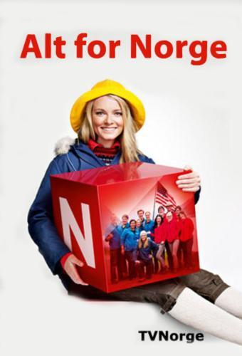 Alt for Norge next episode air date poster
