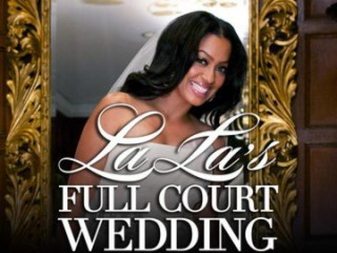 La La's Full Court Wedding next episode air date poster