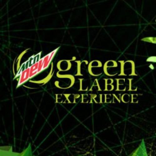 Mountain Dew's Green Label Experience next episode air date poster