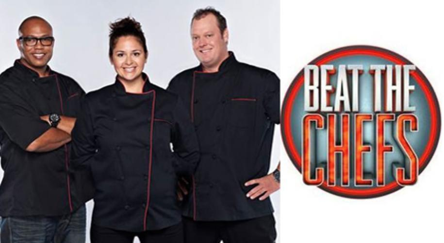 Beat the Chefs next episode air date poster