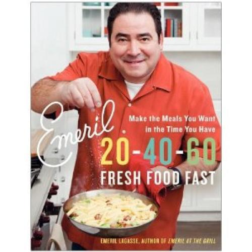 Fresh Food Fast next episode air date poster