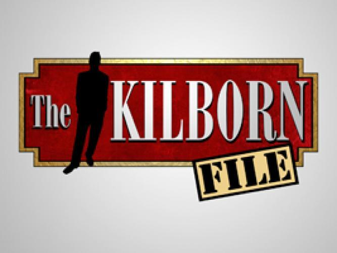The Kilborn File next episode air date poster