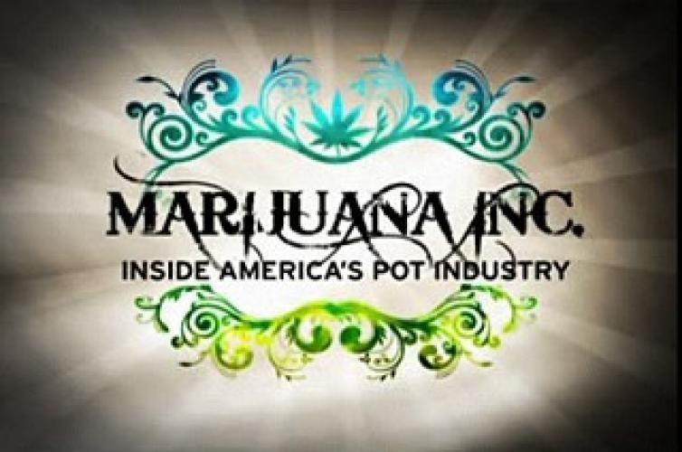 Marijuana Inc. Inside America's Pot Industry next episode air date poster