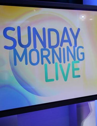 Sunday Morning Live next episode air date poster