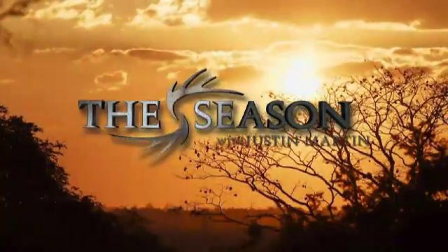 The Season with Justin Martin next episode air date poster