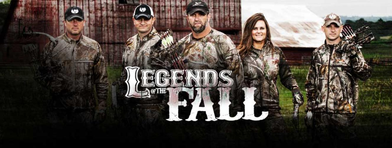 Legends of the Fall next episode air date poster
