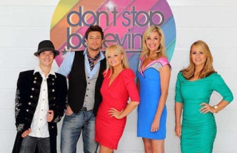Don't Stop Believing next episode air date poster