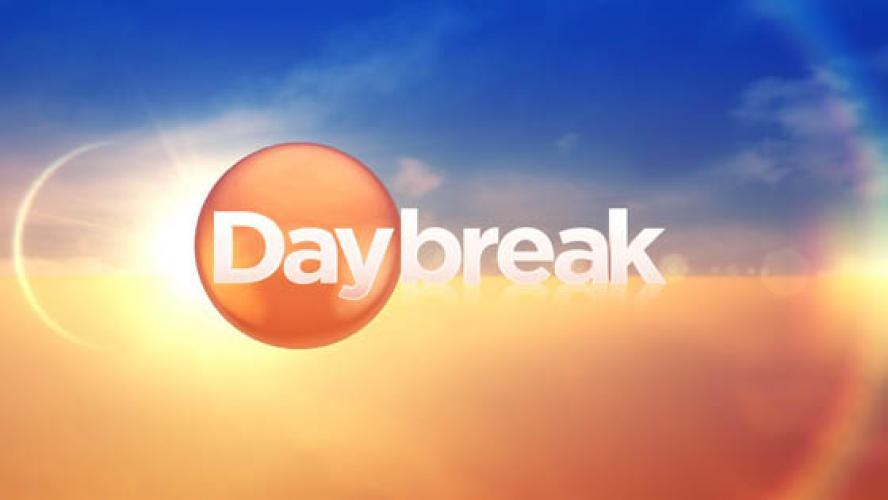 Daybreak next episode air date poster