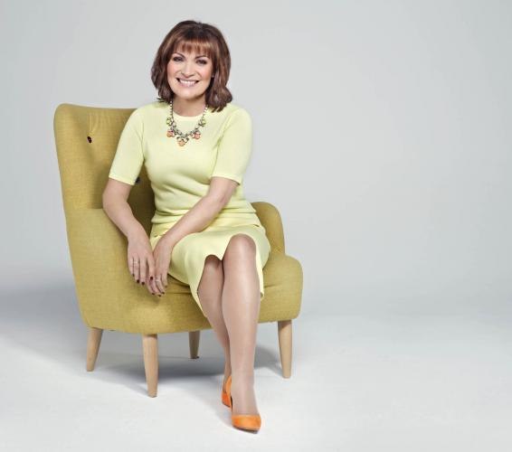 Lorraine next episode air date poster