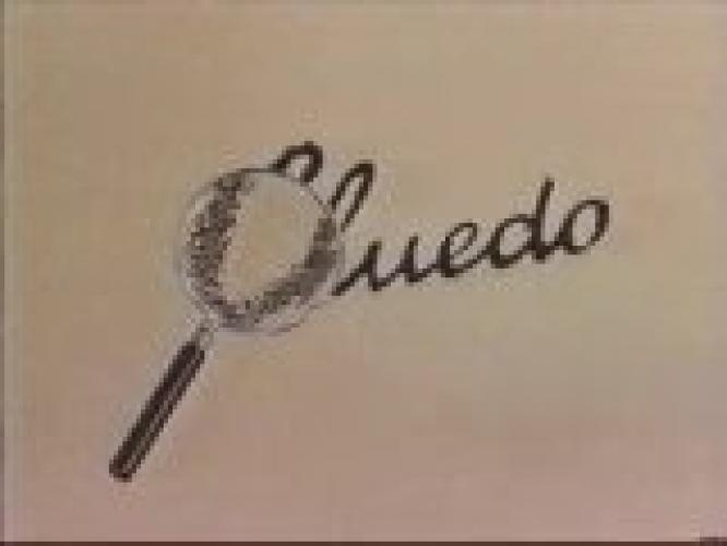 Cluedo (UK) next episode air date poster