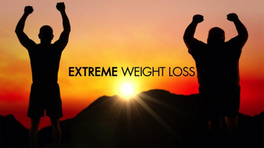 Extreme Weight Loss next episode air date poster