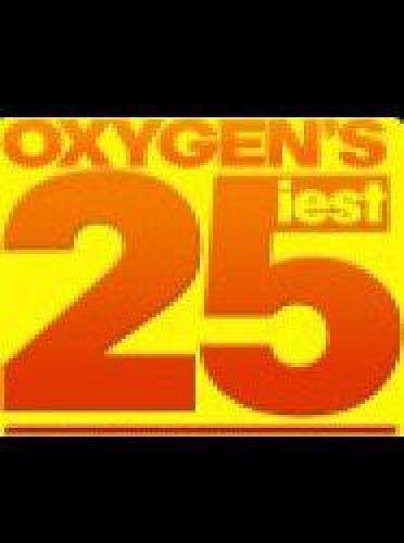 Oxygen's 25iest next episode air date poster