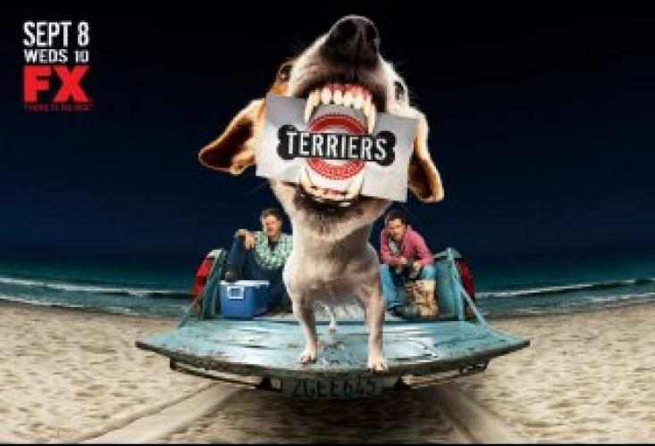 Terriers next episode air date poster