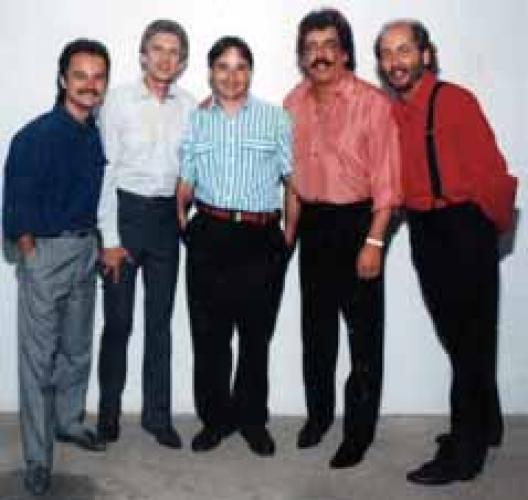 The Statler Brothers Show next episode air date poster