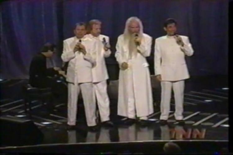 The Oak Ridge Boys Live from Las Vegas next episode air date poster