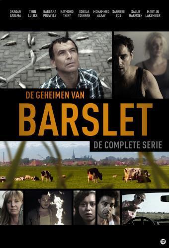 De geheimen van Barslet next episode air date poster