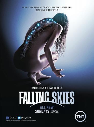 Falling Skies next episode air date poster