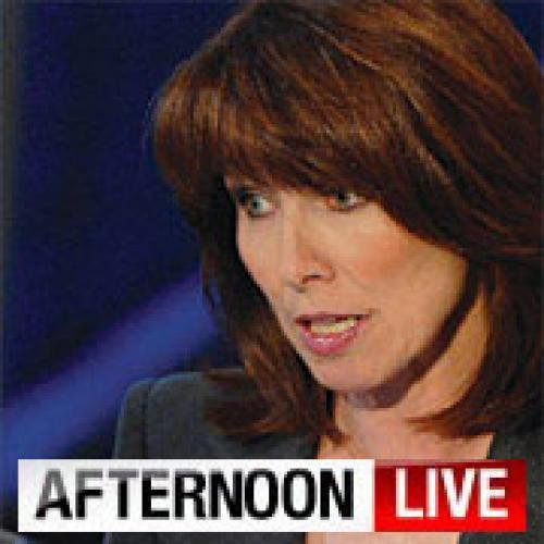 Afternoon Live next episode air date poster