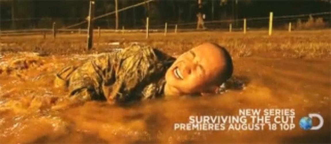 Surviving The Cut next episode air date poster
