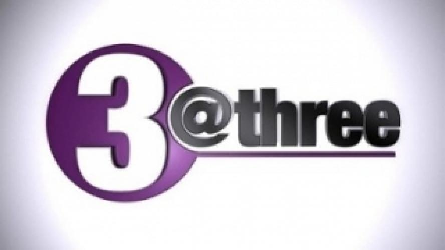 3@three next episode air date poster